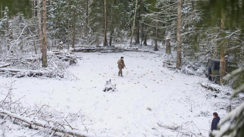 Егерь Луховицкого охотхозяйства и его клиент подозреваются в охоте на краснокнижных рысей