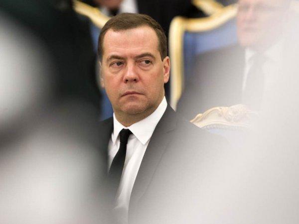 """Гнев и обида"": специалист по лжи оценил реакцию Медведева на отставку Кабмина"