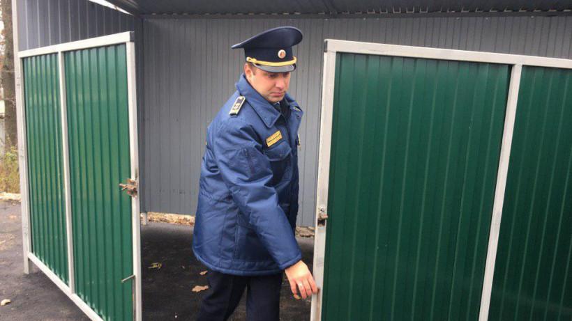 Госадмтехнадзор проверил чистоту в 366 коттеджных поселках Подмосковья
