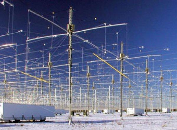 Госдума обвинила в теплой зиме в России климатическое оружие США