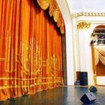 Хоровая опера «Сказ о Борисе и Глебе...»