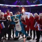 III зимние юношеские Олимпийские игры в Лозанне (Швейцария) объявлены открытыми