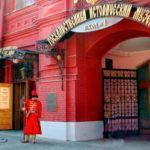 Исторический музей представит выставки о Ленине и Александре III в 2020 году