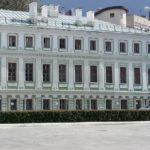 Экскурсия «Кольцов родился для поэзии»