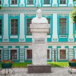 Экскурсия «Лирика Алексея Кольцова. «На заре туманной юности…»