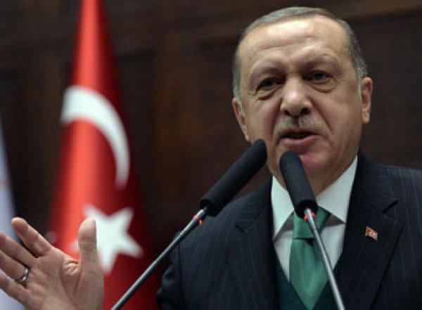 Эрдоган обвинил Россию в несоблюдении соглашений по Сирии