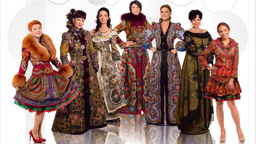 Календарь с актрисами выпустили к кинофестивалю «17 мгновений» в Павловском Посаде