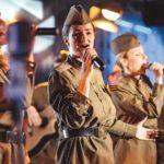 Караоке-вечер «Песни Победы»