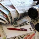 Клуб юных журналистов «Бурундучок»