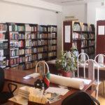 Книжная выставка «Долгая дорога домой»