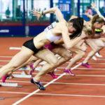 Команда Московской области – первая на чемпионате ЦФО по легкой атлетике