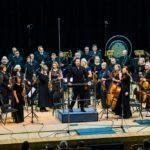 Концерт «Любовный треугольник. Посвящение Кларе Вик»