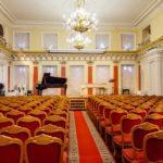 Концерт «Малиновая ширь»