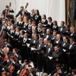 Концерт «Немецкий реквием». Премьера в Кузбассе