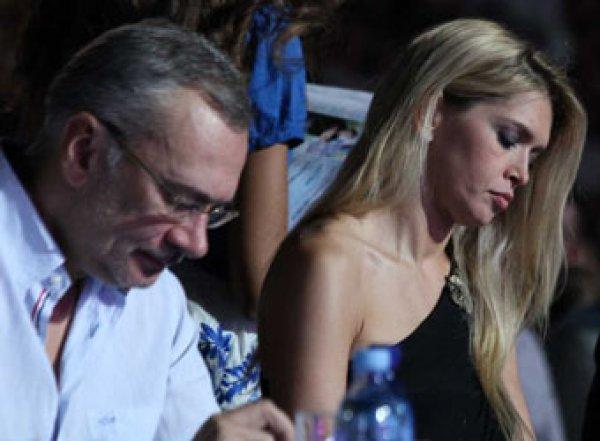 """Кто на фото, Вера?"": Брежневу застукали с незнакомцем после слухов о разводе с Меладзе"
