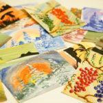 Курс творческих занятий «Десять картин»