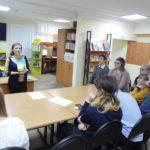 Литературный турнир «Университеты Антоши Чехонте»