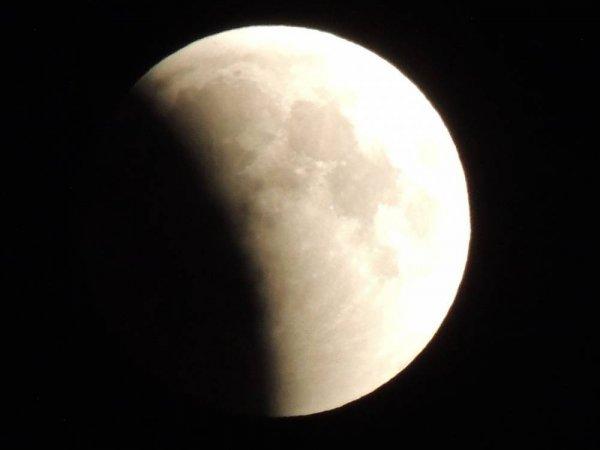 Лунное затмение 10-11 января 2020 года: что можно делать и что нельзя