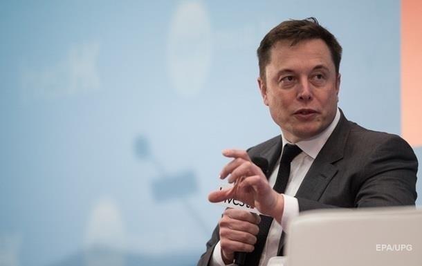 Маск запланировал отправить на Марс миллион человек