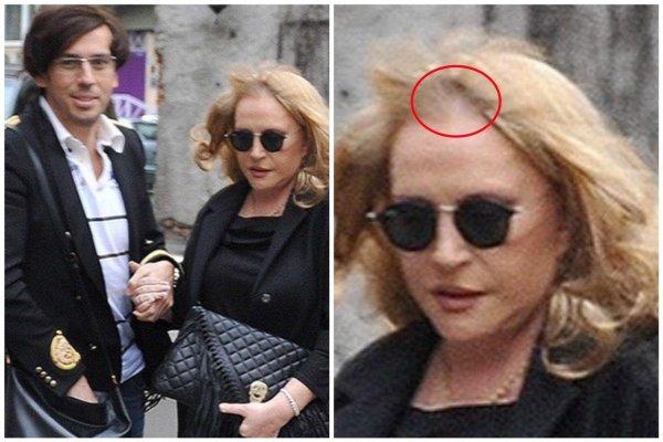 """""""Мешок на голову - ещё лучше"""": облысевшая Пугачева без морщин на фото ошарашила Сеть"""