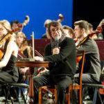 Международный фестиваль искусств под руководством Башмета войдет в программу форума в Сочи