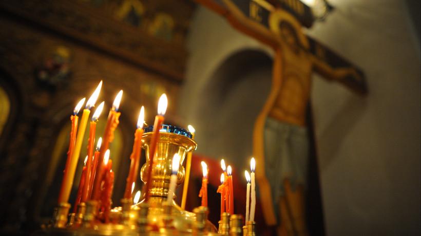 Митрополит Крутицкий и Коломенский Ювеналий проведет литургию в Коломне 8 января