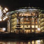 Московский Рождественский фестиваль откроется в Доме музыки 12 января