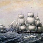 Музейный урок, посвященный 200-летию открытия Антарктиды российскими мореплавателями