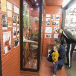 Музейный урок «У волжских берегов»
