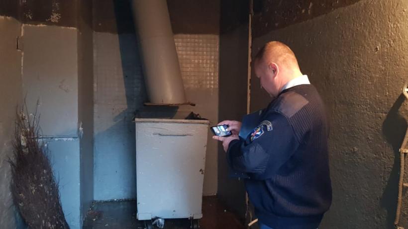 Нарушения жилищного законодательства устранили в двух жилых домах в Сергиевом Посаде