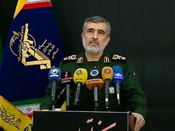 """""""Наши шеи тоньше волоска"""": иранский генерал раскрыл, как был сбит украинский Boeing"""