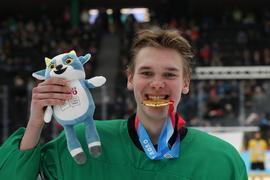 Новые медали российских спортсменов на III зимних юношеских Олимпийских играх в Лозанне