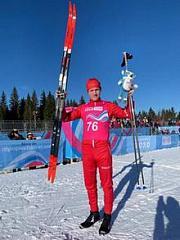 Новые успехи россиян на III зимних юношеских Олимпийских играх в Лозанне