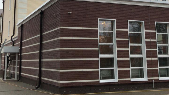 Новый корпус детской школы искусств в Клину готовится к открытию