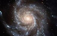 Обнаружены таинственные объекты в центре галактики
