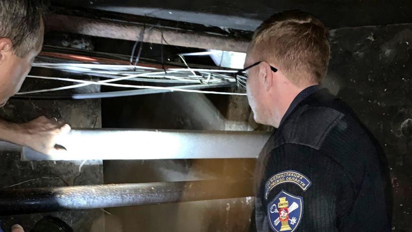Около 600 нарушений жилищного законодательства устранили в Подмосковье за неделю