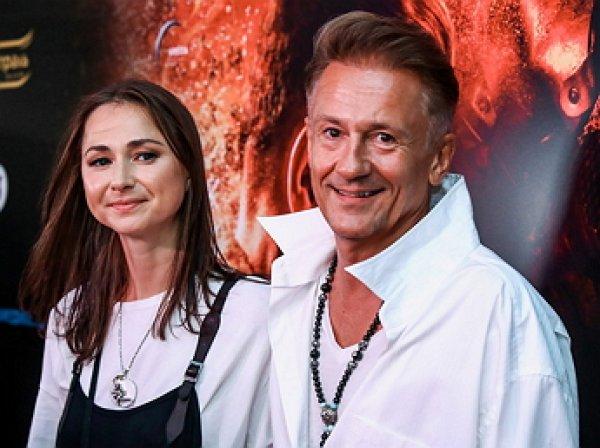 Олег Меньшиков признался, почему у него с женой нет детей