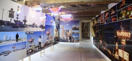 Открытие выставки «Общественная архитектура – будущее Европы» в Музее архитектуры имени А. В. Щусева