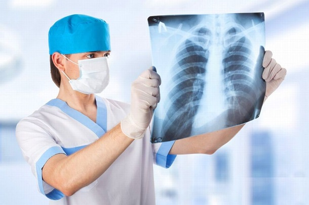 Пневмония в Украине: как распознать и правильно лечиться