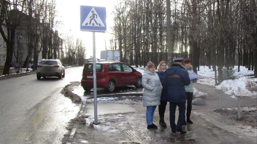 Почти 280 нарушений правил зимней уборки устранили в Подмосковье за неделю