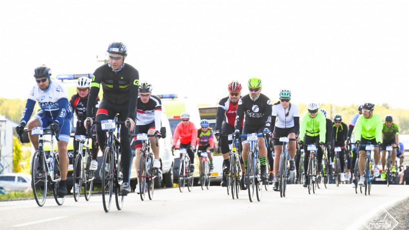Подмосковье примет четыре велозаезда Gran Fondo в 2020 году
