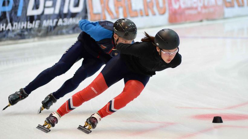 Подмосковные конькобежки завоевали золото и бронзу чемпионата Европы