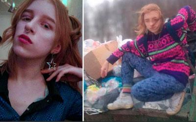 Подруга сожженной блогерши назвала виновников ее убийства: девушку задушили во время секса