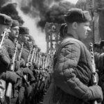 Показ фильма «Сталинградская битва»