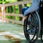 Посещение инвалида «Инвалид – не инвалид – люди так не делятся»