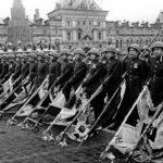 Постоянная книжная выставка «1418 дней войны»