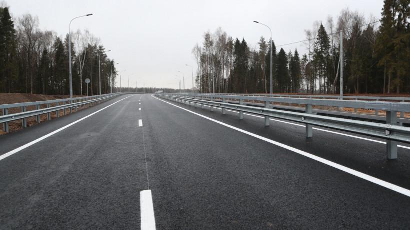 Работу по благоустройству вылетных магистралей продолжат в 2020 году