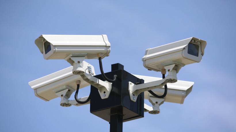 Работу по установке камер наблюдения продолжат в Подмосковье