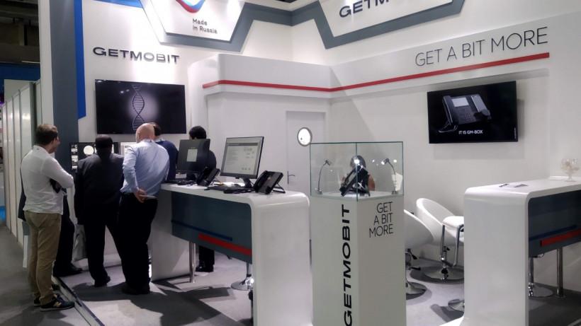 Резидент ОЭЗ «Дубна» компания «Гетмобит» расширяет границы рынка для своей продукции