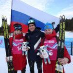 Российские биатлонисты пополнили копилку сборной новыми наградами III зимних юношеских Олимпийских игр в Лозанне
